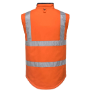 MV278.... - COTTON REVERSIBLE VEST