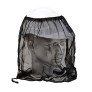 Y1144 - MOSQUITO FLY HEAD NET.