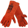 300FLWKT - ELLIOTT BIG RED WELDING GLOVES